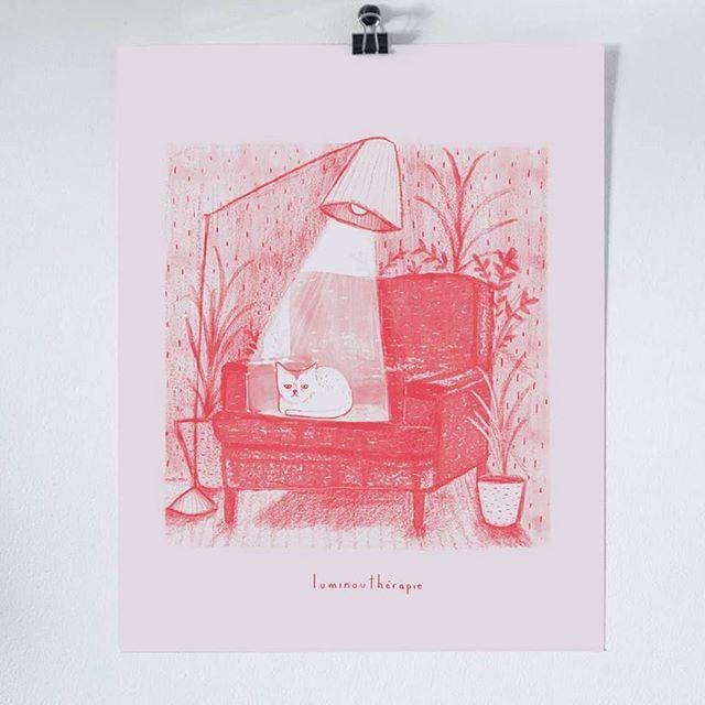 Geneviève Andersen est une Illustratrice qui saura vous décrocher un sourire grâce à la touche d'humour qu'elle insère dans ses réalisations. 😻 Souriez et procurez-vous sa papeterie au Marché d'Antoine! 🎄