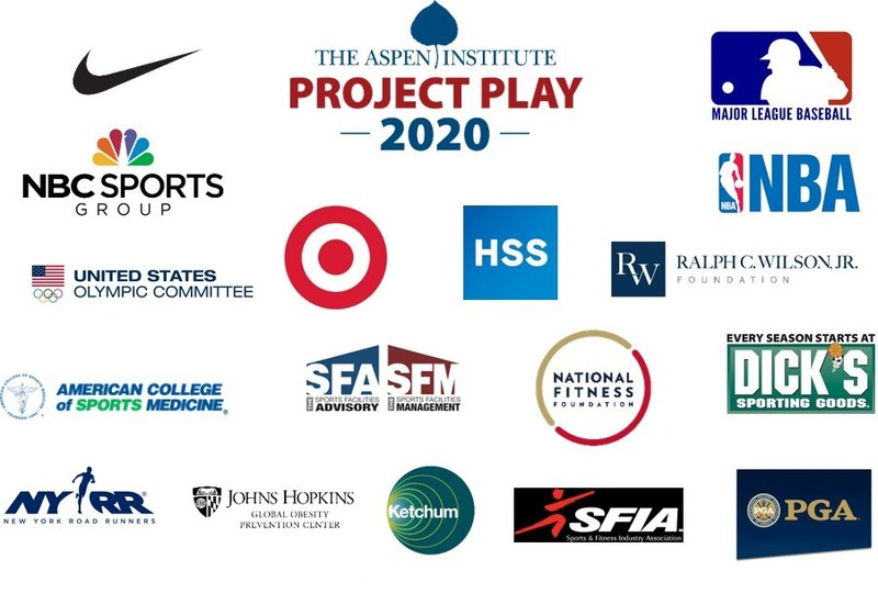 Industry Leaders Rally to Grow Youth Sports Participation — National