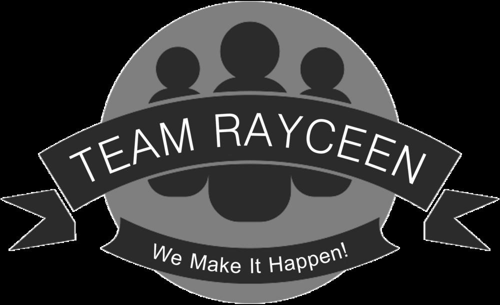 Team Rayceen