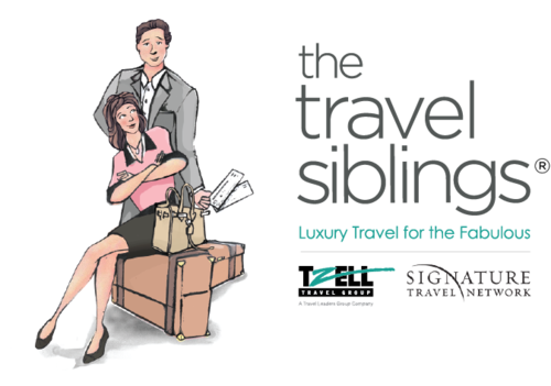 The Travel Siblings