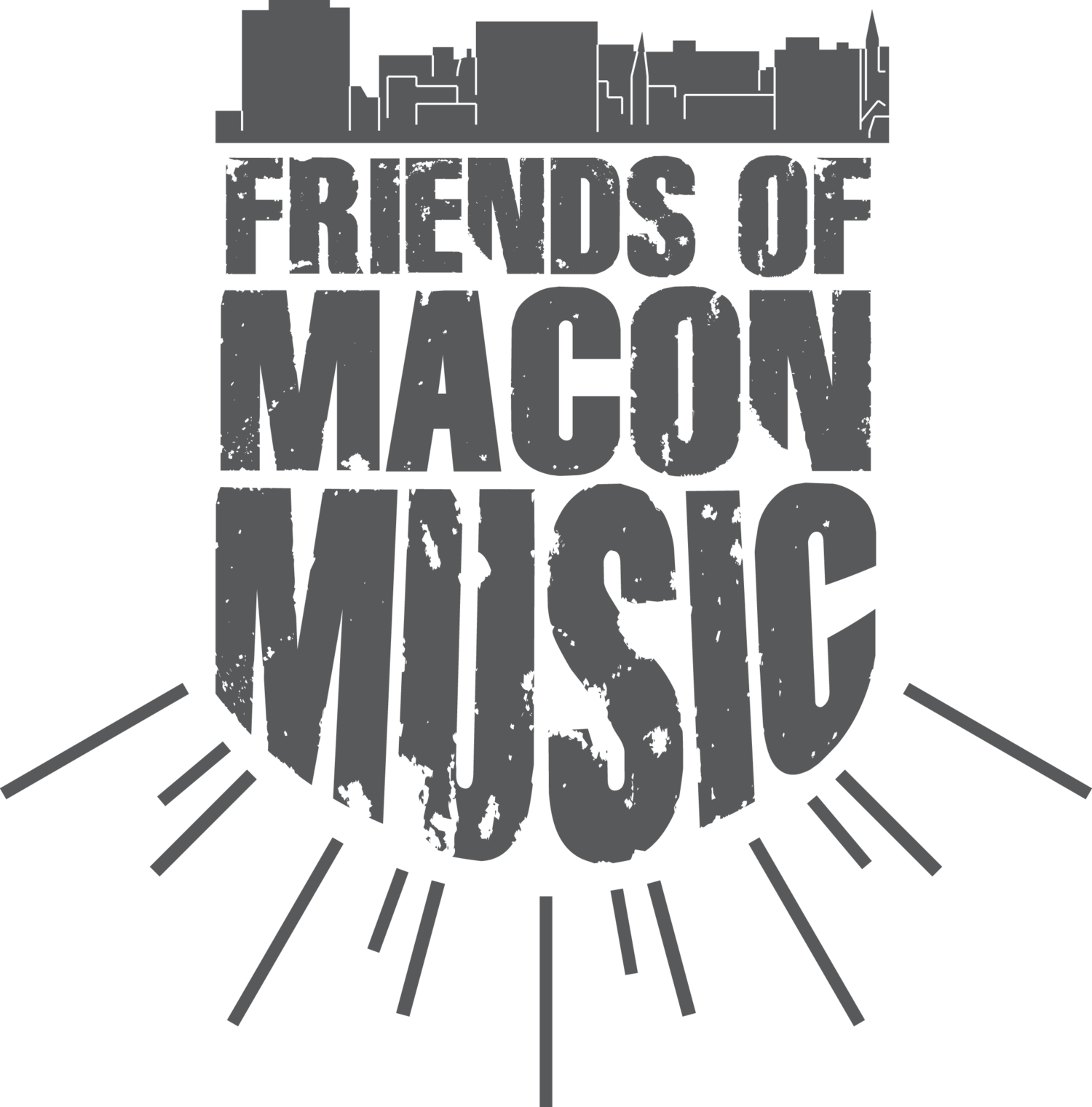 Friends of Macon Music