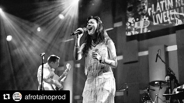 #Repost @afrotainoprod with @get_repost ・・・ #FBF: last month, we (along with producing partners @wxpnfm) brought another year of #nuevofest to Philadelphia, and featured 7 eclectic bands from all over the Latin American diaspora. If you missed it, don't worry: @nprmusic just featured a recap this week and now everyone can relive the excitement by watching all the full band sets on @vuhaus (dot) com. Go check it out, as this was one of our biggest events of the #afrotainosummer2018 programming season. Enjoy! (📸: @senialopez.photography)