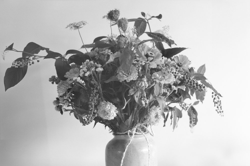 Bouquet for John Dugdale