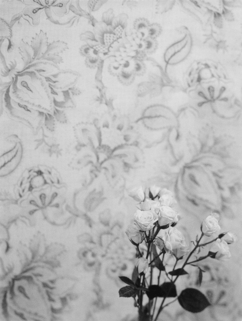 Bouquet for Robert Mapplethorpe