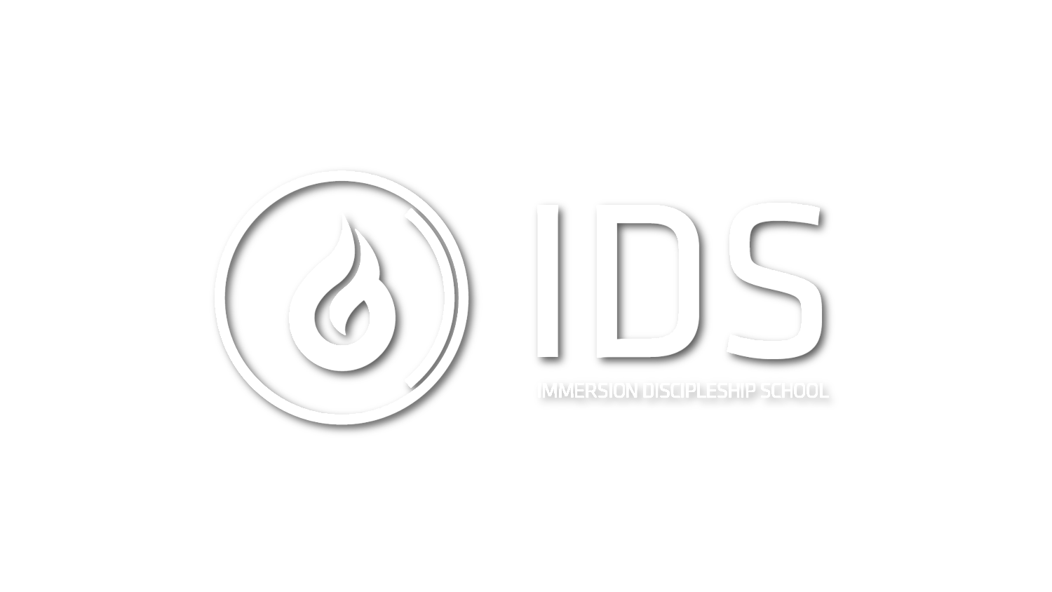 IMMERSION DISCIPLESHIP SCHOOL
