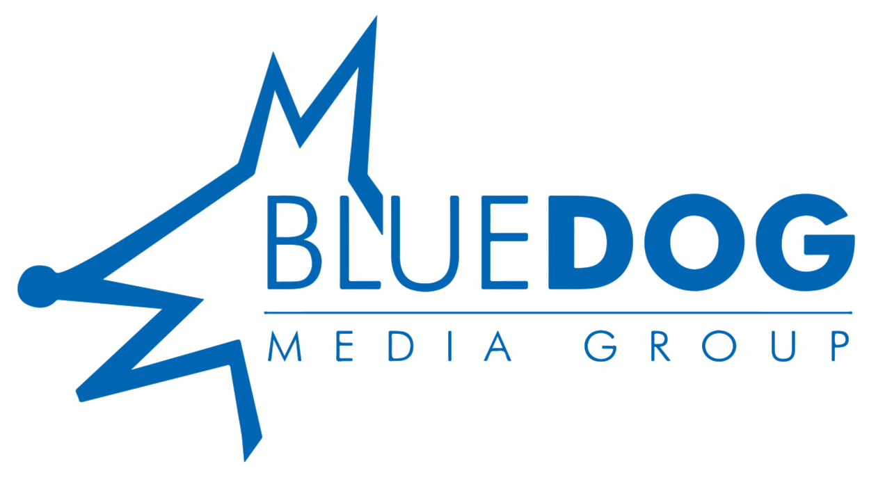 Blue Dog Media Group
