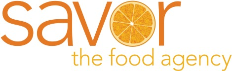 Savor - The Food Agency