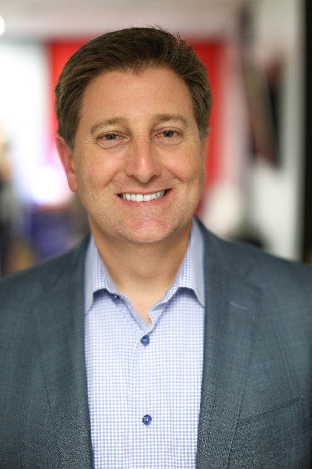 Brett Larson | Board Member