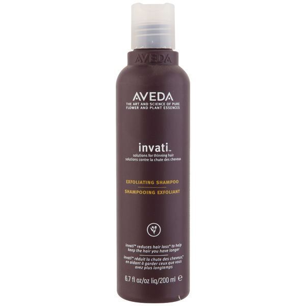 Aveda Scalp Treatment