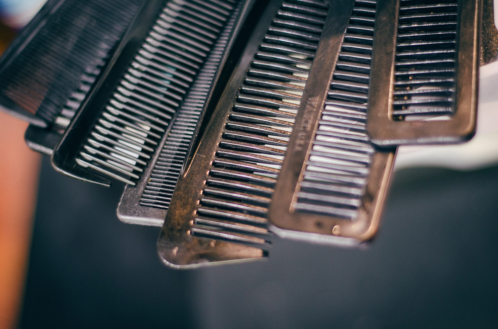 Best comb for men