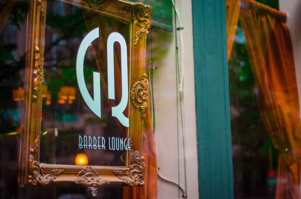 GQ Denver Barber Shop