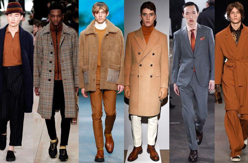 Fall Mens Fashion Trends