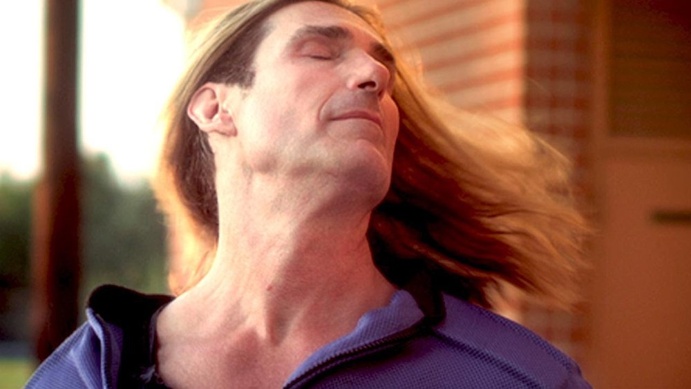 long hair fabio