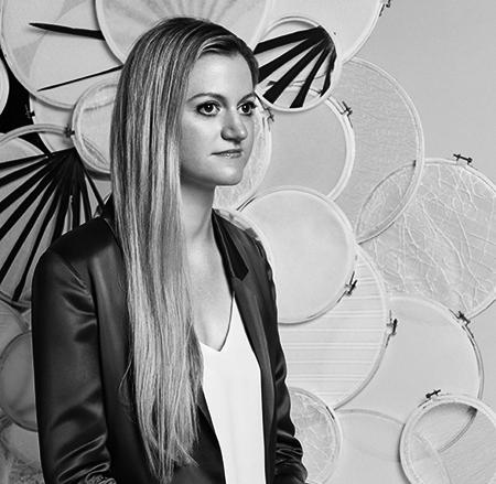FUTURIST | SOPHIE HACKFORD
