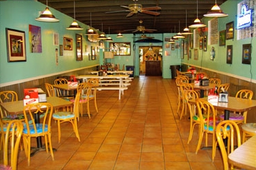 Private parties can be booked at Avila Hot Springs