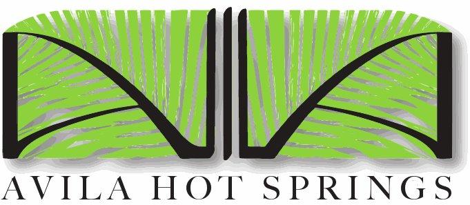Avila Hot Springs Logo