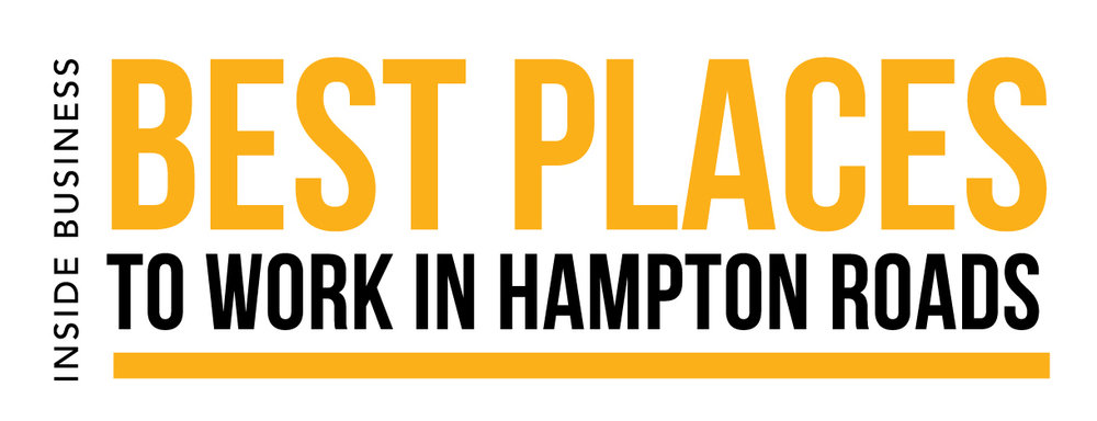 Inside Business Best Places to Work in Hampton Roads