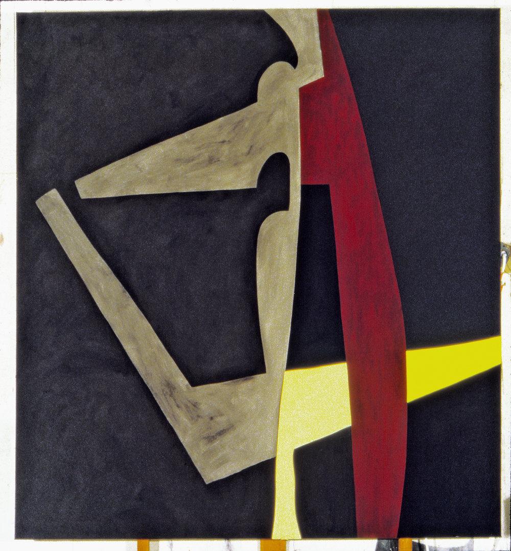 Devonside (destroyed), 1985
