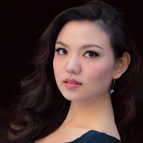 Lei Xu (Soprano)