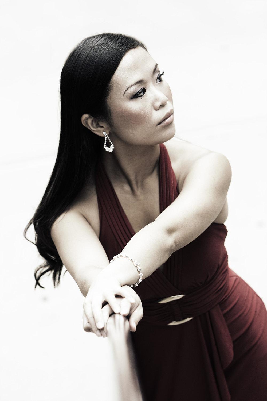 Etta Fung, soprano