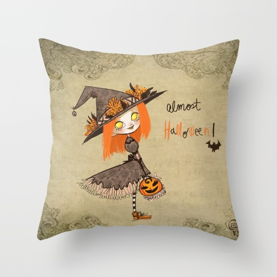 Wicked Pillows and home goodies!