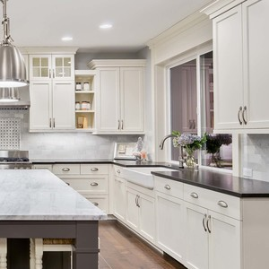 White Kitchen Light Floors artistic floors & lights | flooring, lighting, cabinets