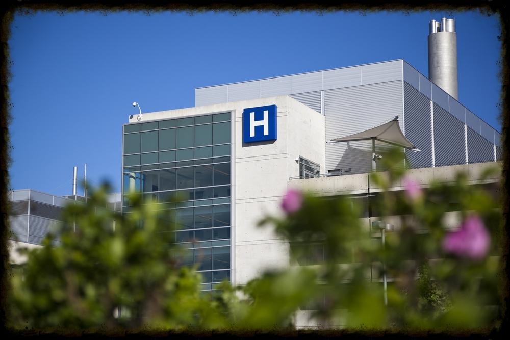 Member Hospitals