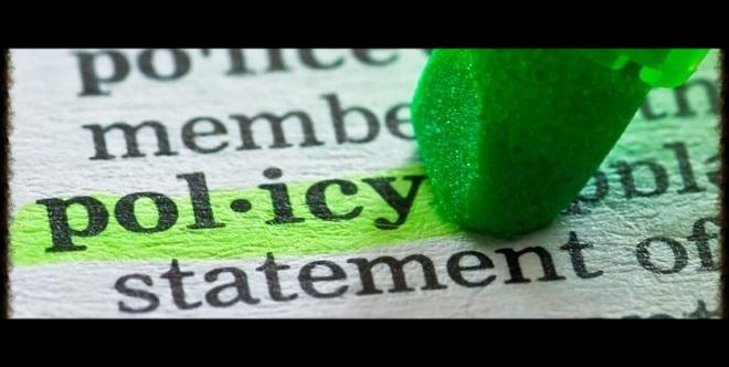 Policy Agenda