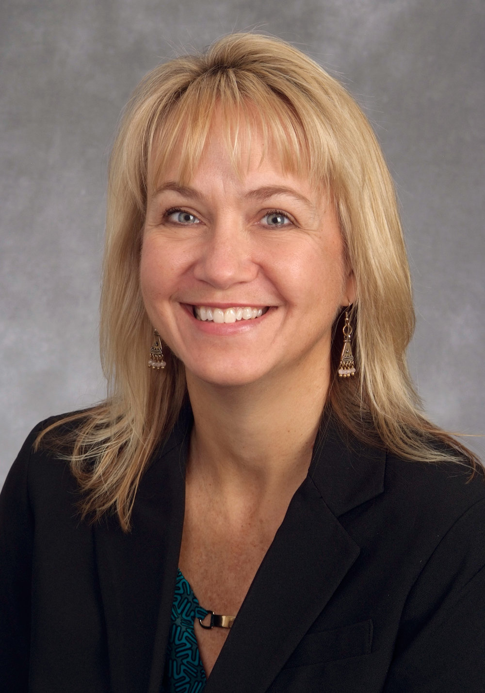 Karla Hartline  Accounting Manager