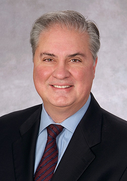 Bob Trenschel, D.O., Director President and Chief Executive Officer Yuma Regional Medical Center