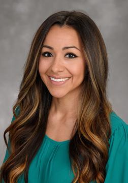Amanda Llaneza  Accounting Specialist