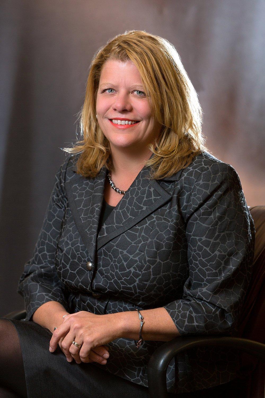 Julia Strange, Director  Vice President, Community Benefit TMC HealthCare