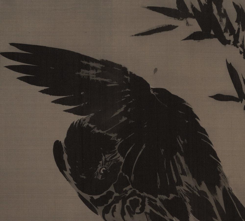 BIRDS -