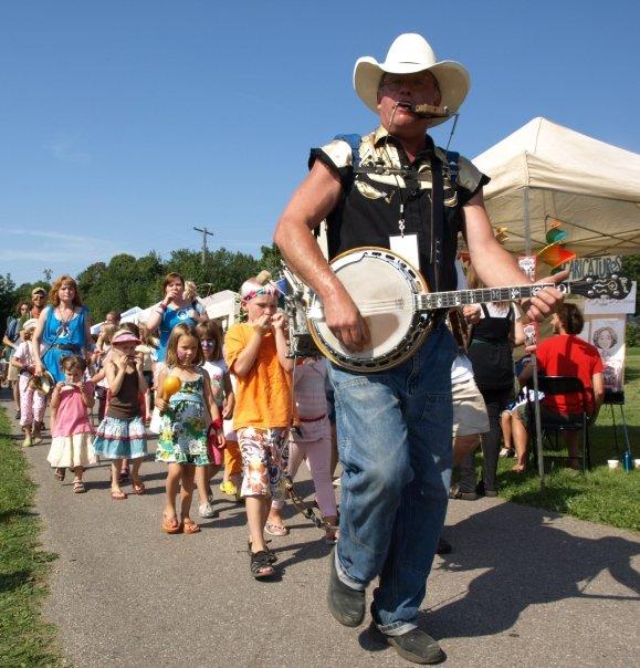 Festival Parades