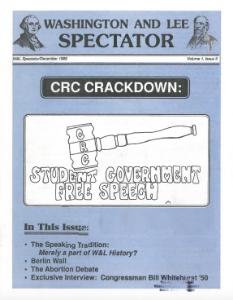 Vol. 1 No. 3, December 1989