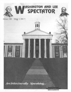 Vol. 1 No. 4, February 1990