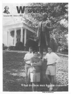 Vol. 2 No. 2, November 1990