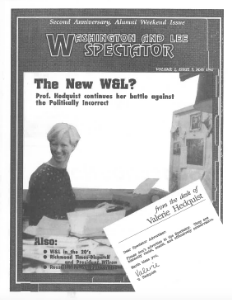 Vol. 2 No. 7, May 1991