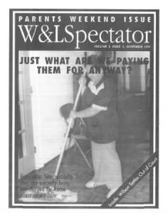 Vol. 3 No. 2, November 1991