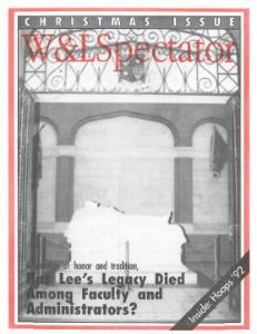 Vol. 3 No. 3, December 1991