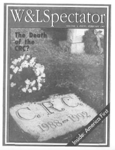 Vol. 3 No. 4, February 1992