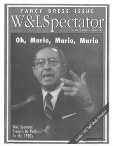 Vol. 3 No. 6, April 1992
