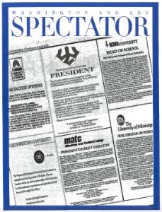 Vol. 5 No. 1, November 1993