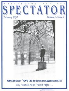 Vol. 8 No. 2, February 1997