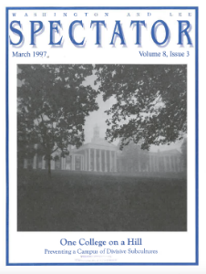 Vol. 8 No. 3, March 1997