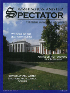 Vol. 14 No. 1, Fall 2007