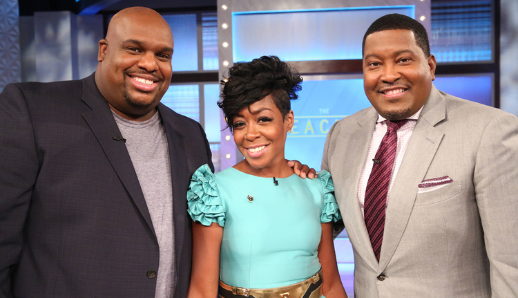 'Survivor's Remorse' Star Tichina Arnold Has No Remorse About Exposing Husband's Affair