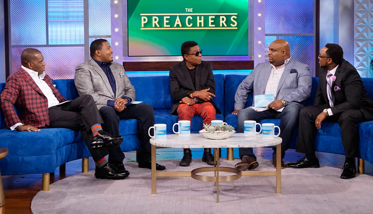 Tito Jackson Talks New Music, Going Solo, and America's Addiction to Painkillers
