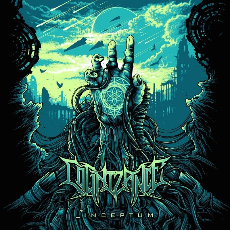 Cognizance - Inceptum (2014)