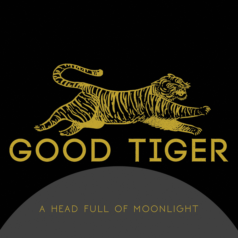Good Tiger - A Head Full Of Moonlight (2015)
